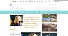 AOB Magazine mostra PERCORSI di Adriana Soares