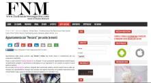 FNM magazine Adriana Soares 1